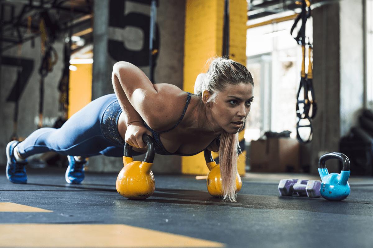 健身在地化行銷
