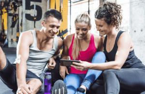 健身房成本