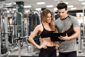 健身房退費說明