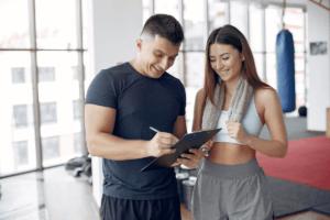 健身房教練的6大業務模式