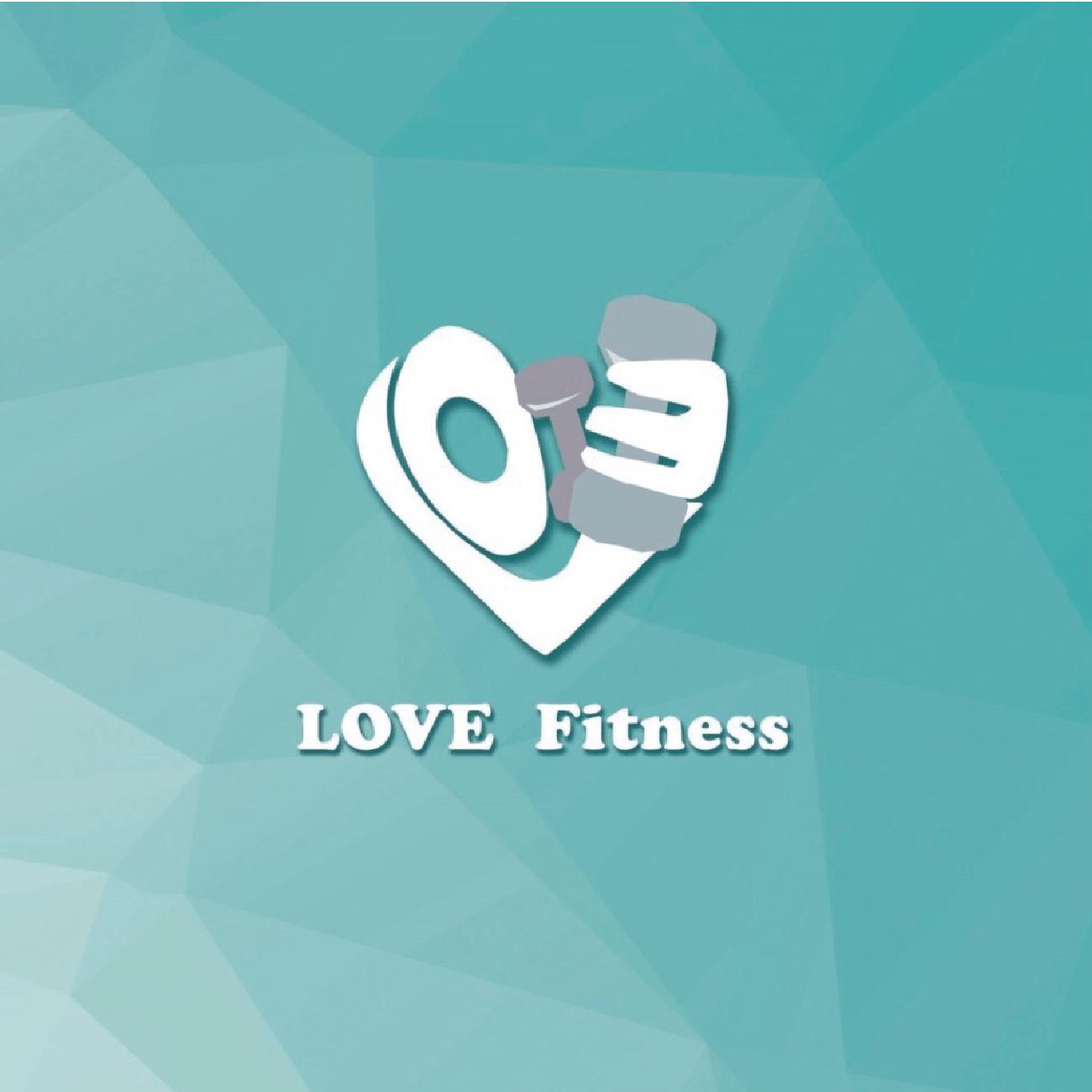 愛·健身LOVE Fitness