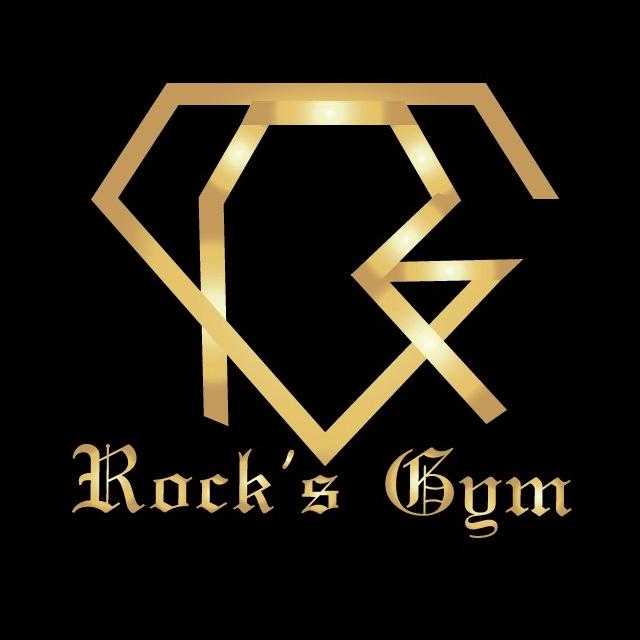 Rock's Gym洛克健身