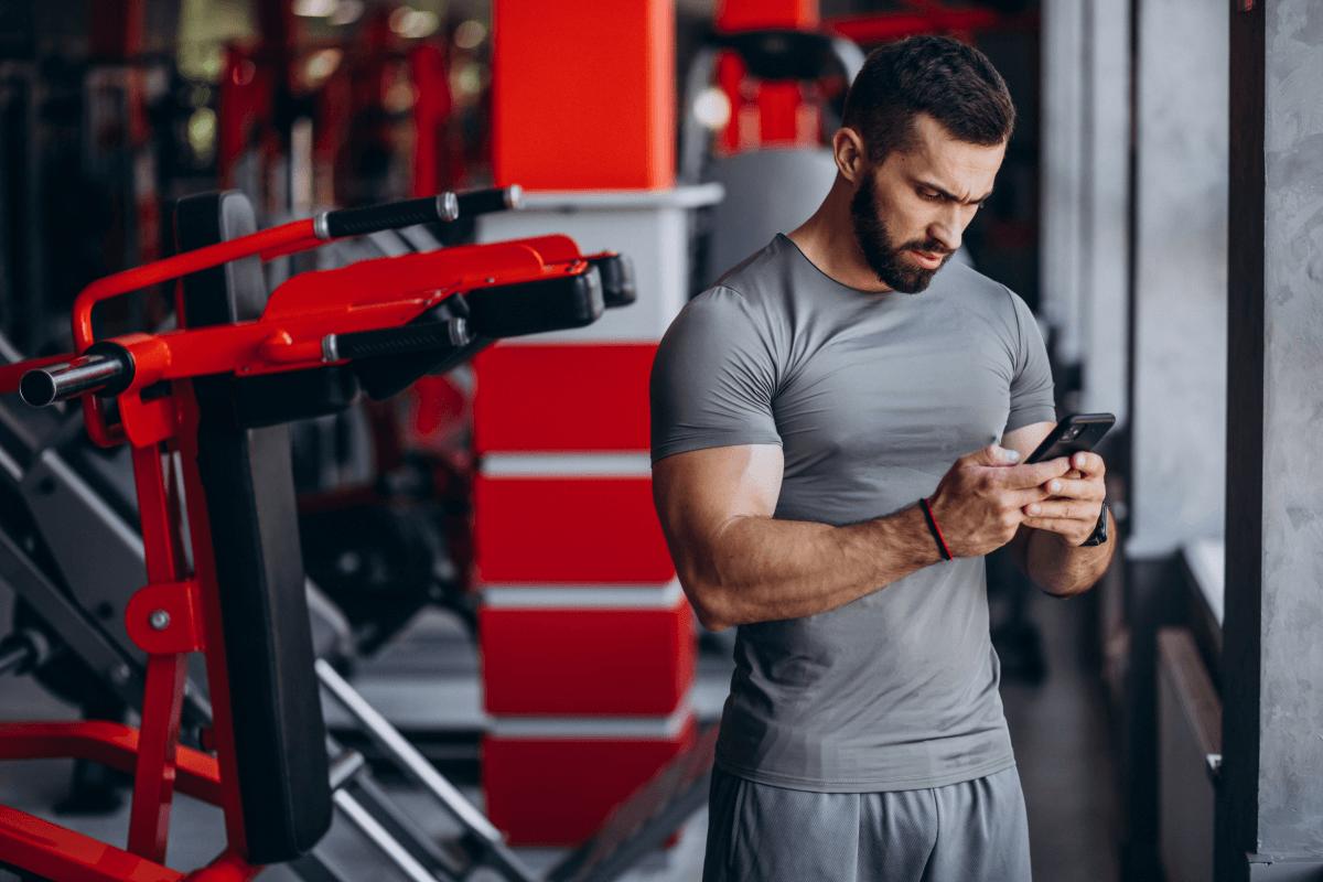 「數位轉型」世代來臨!2021健身產業趨勢分析