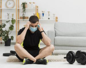 健身房清潔