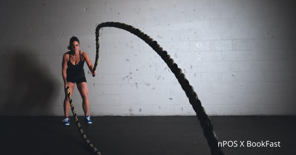 健身房經營:6項管理教練的技巧