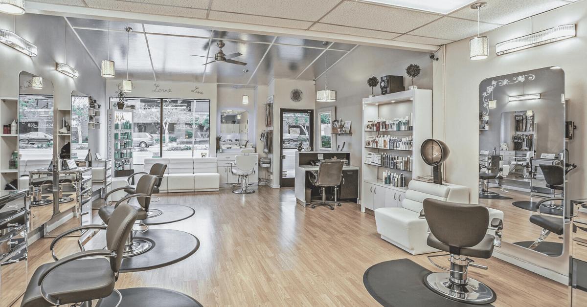 美髮預約系統:美髮業者必知的7個預約系統優點