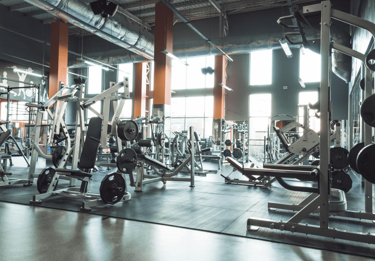 健身房消防措施做對了嗎?4大常見違規問題統整!
