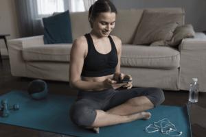 瑜珈金流服務