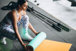 瑜珈產品服務