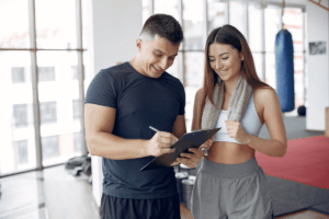 建立健身教練的6大業務模式