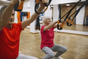 6大銀髮健身課程管理技巧